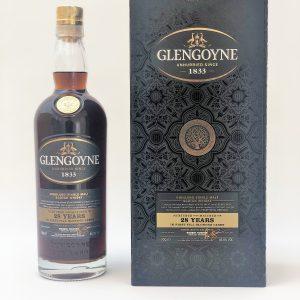 Glengoyne 28 year old