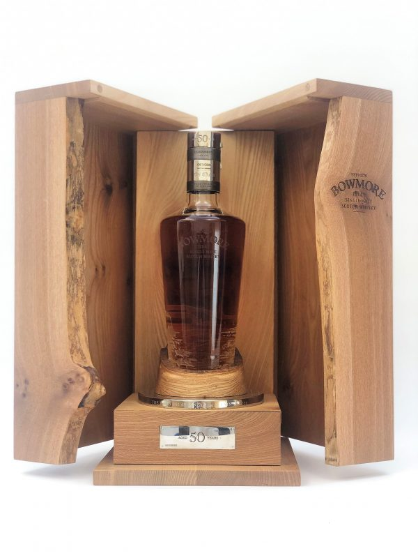 Bowmore 50 year old 1961